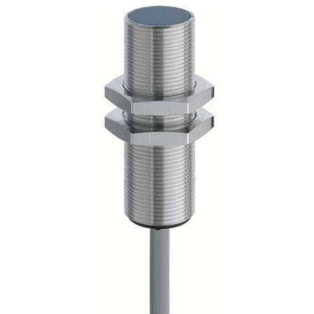 CONTRINEX Classic 18mm Inductive Sensors