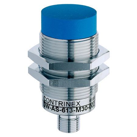 CONTRINEX Classic 30mm Inductive Sensors