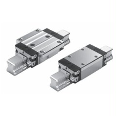 Linear Profiled Rail - Ball Runner Block (BOSCH REXROTH)