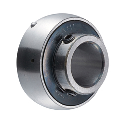 Insert Bearing, Cylindrical Hole Shape with Set Screw, UC Type