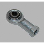 Joint Ball, PTFE Liner Type, Tapped Rod End, FBF Type