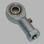 Joint Ball, Insert Type, Tapped Rod End, JAF Type