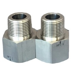 Stainless Steel Conversion Inner and Outer Sockets - SUS304 (Asoh)