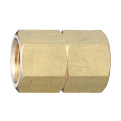 Threaded Joint Hexagonal Sockets NS