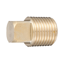 Threaded Joint Square Plug NP