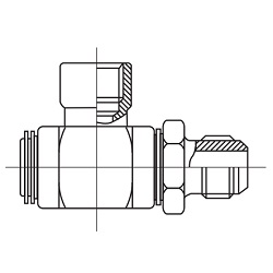 Swivel Joint JL-DG Series