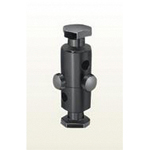 Swivel cross clamp for light duty use.