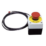 Emergency Stop Switch for QT (Chuo Precision Industrial)
