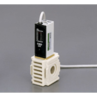 Modular type SELEX FRL, lead switched contact, mechanical small pressure switch, P8100-W series (CKD)