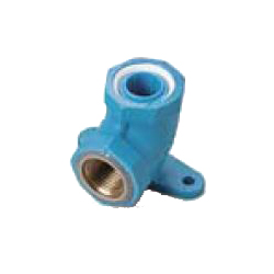 Preseal Core Joint, Insulation Type, for Device Connection (Fitting for Prevention of Contact Between Dissimilar Metals), Z Series, Faucet Z, water Faucet Socket
