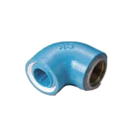 Back-washer Based Water Faucet Elbow Pre-Seal Core Joint for Device Connection - Insulation Type, Z Series, Faucet Z (CK Metals)