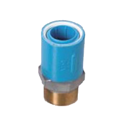Adapter Socket Pre-Seal Core Joint for Device Connection - Insulation Type, Z Series, Male Adapter ZM Type (CK Metals)