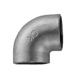 Ck Fitting Threaded Transportable Cast Iron Pipe Fittings Elbow