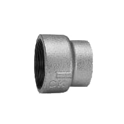 CK Fittings - Screw-in Type Malleable Cast Iron Pipe Fitting