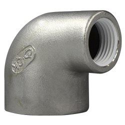 CK Pre-Seal SUS Fitting Different Diameters Elbow