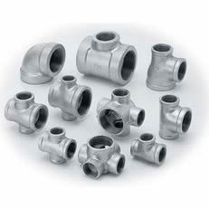 Ck 20 K Screw-in Fitting Tee with Different Diameters