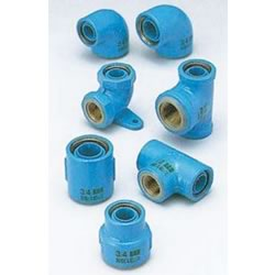 PC Core Fittings - for Fixture Connection - Fitting for Prevention of Contact Between Dissimilar Metals - Water Faucet Socket