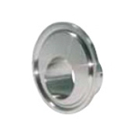 Sanitary Fittings - Special Part FER Eccentric Different Diameter Ferrule (Sanitary Size)