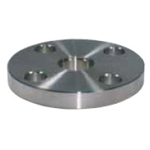 Sanitary Fitting Special Part FL-W Welded Flange (for Sanitary Pipes)