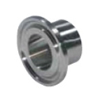 Sanitary Fittings Mini Size Parts MFS Mini Ferrule