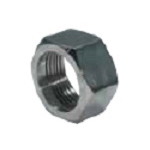 Sanitary Fittings Union Parts NH Hexagon Nut