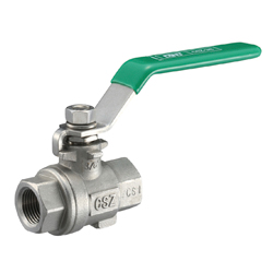 Ball Valve Full-Bore Economy Type (CSZ)