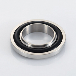 NW/KF Standard Center Ring with An Outer Ring