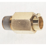 Touch Connector H Type Nipple Connector