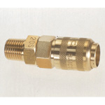 High Valve One Touch Joint, Socket, Male Thread