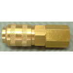 High Valve One Touch Joint Socket Female Threads