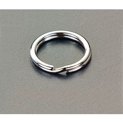 Double Ring (10 pcs) EA638D-1