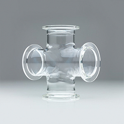 EVAC Glass™ Cross NW 10-63