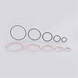 EVAC Glass™ Elastomer Seal NW 16-63