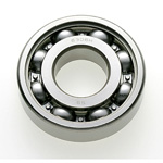 Deep Groove Ball Bearing - Large Sized, Double Shielded, Stainless Steel (SPB-USA (Ezo))