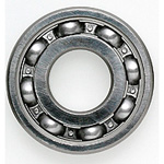 Deep Groove Ball Bearing - Large Sized, Stainless Steel (SPB-USA (Ezo))