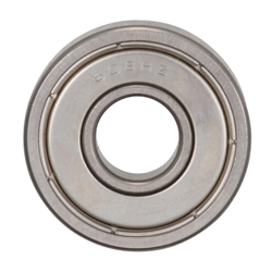 The Small Diameter Deep Groove Ball Bearings Stainless Steel Metric Series