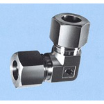 Copper Tube - B Type Flareless Fitting - GL-1 Type UNION ELBOW