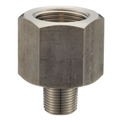 Special Piping Fitting  Reverse BU / Bushing