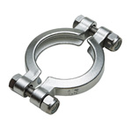 Z Sanitary, Clamp Band, 2D Clamp (Z2D) (Fuji Special)