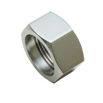 Z Sanitary, Hex Nut (ZNH-S)