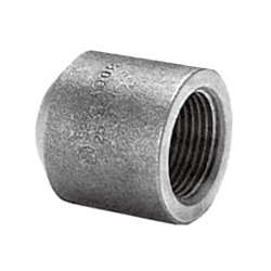 High-Pressure Screw Fitting, 138SS Boss, S25C