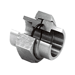 Forged Steel High Pressure Insert weld Tube Fitting O Ring Union