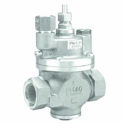Core Built-in Type FM Valve S-3K Type