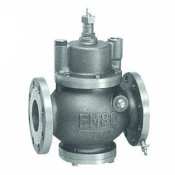 FM Valve S-3N Type for Cold Climate