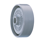 Plastic Wheel SERIES 2160 (Single-Row Ball Type)