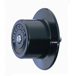 Plastic Wheel SERIES 2370 (Multiple-Row Ball Type)
