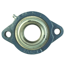 Lightweight Diamond Flange Shape Unit