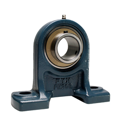 "UCPH205-14  NEW High Quality 7//8/"" Pedestal Base Pillow Block Bearing  Bearings"