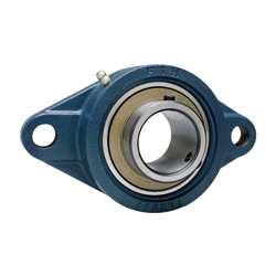 Cast Iron Diamond Shape Flange Unit, UCFL