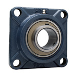 Cast Iron Square Flange Type Unit, UCF